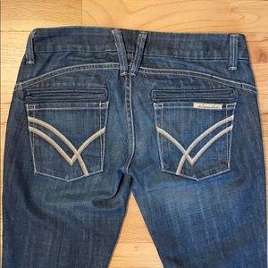 William Rast savoy  jeans